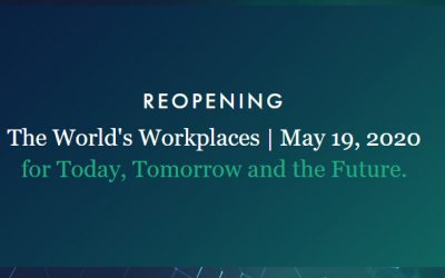 Reopening The World's Workplaces Flash Call May 19