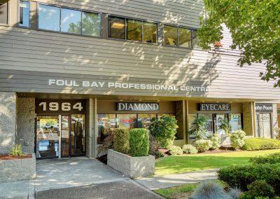 200-1964 Fort Street